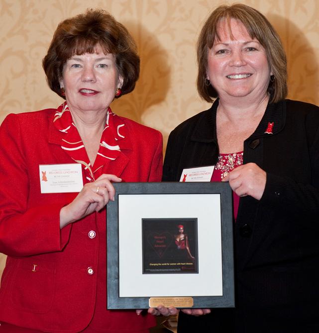thumbnail Joan Hollendonner and Bonnie Arkus