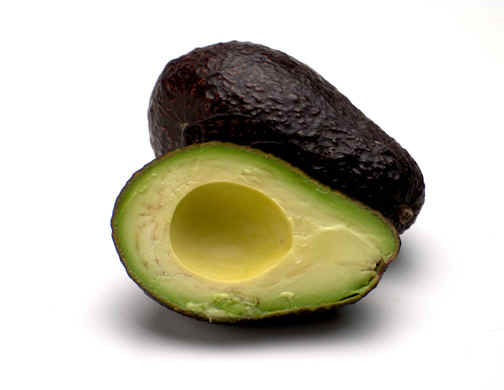 picture of avacado