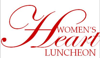 thumbnail Women's Heart Luncheon